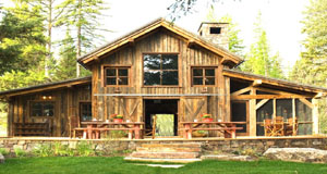 Daydream Ranch