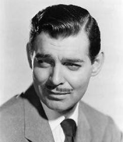 clark gable son