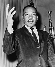 Martin Luther King Jr Will and Trust, MLK Will, MLK Trust